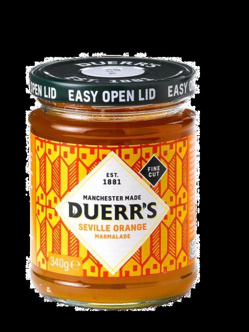 Duerr's Manchester Marmalade