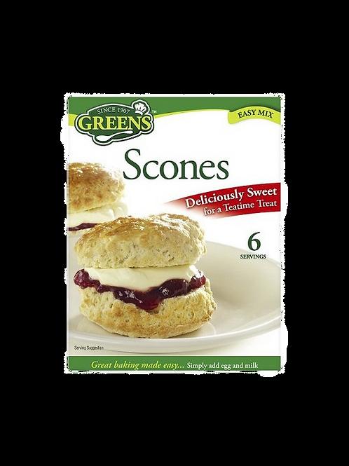 Green's Scone Mix