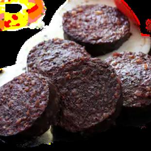 West of Ireland Black Pudding