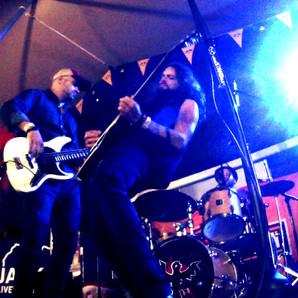 Vern Daysel band