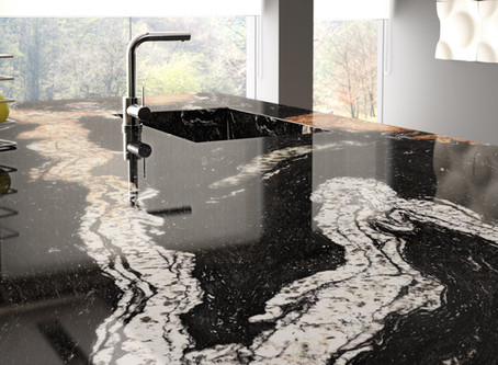 A Guide to Kitchen Worktops