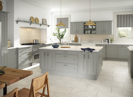 How much value can a new kitchen add to your home?