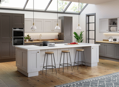 Six of the Best Tips for Kitchen/Family Rooms...