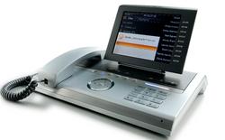 Unify (Siemens) OpenStage Vcard