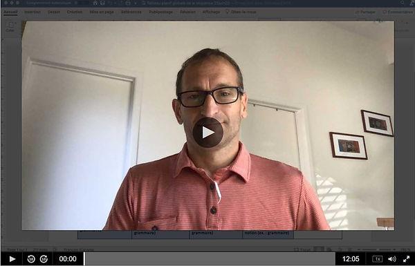 Vidéo 1 présentation séquence.JPG