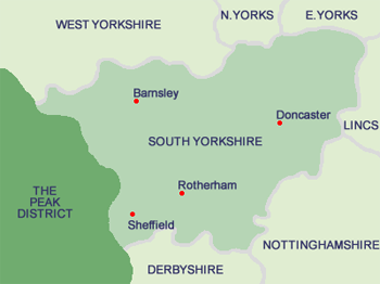 Covering Yorkshire and local regions