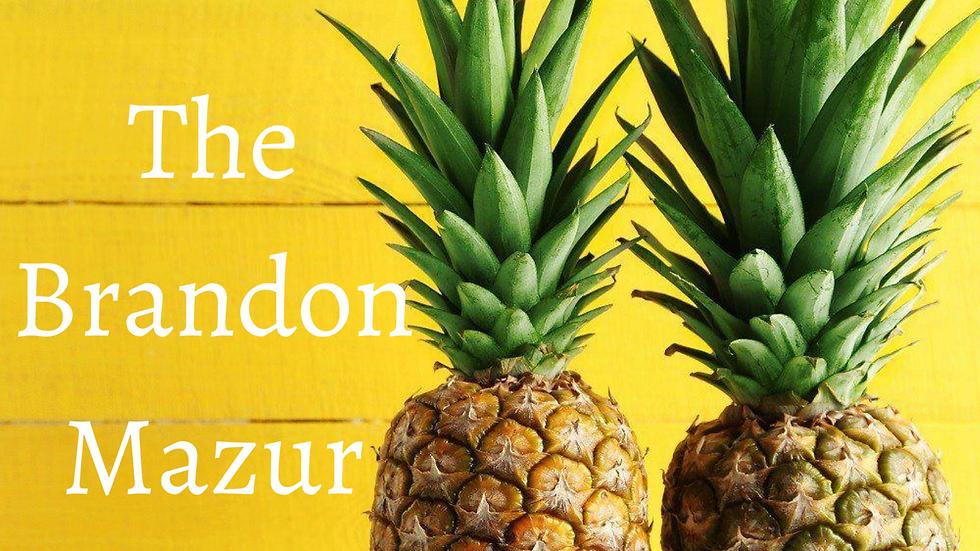 The Brandon Mazur