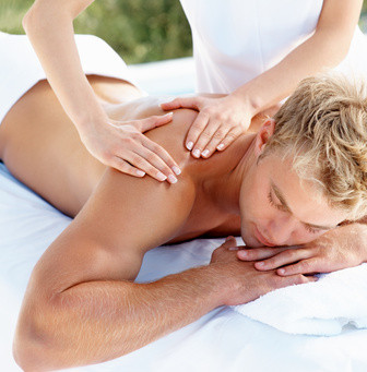 Massage énergétique