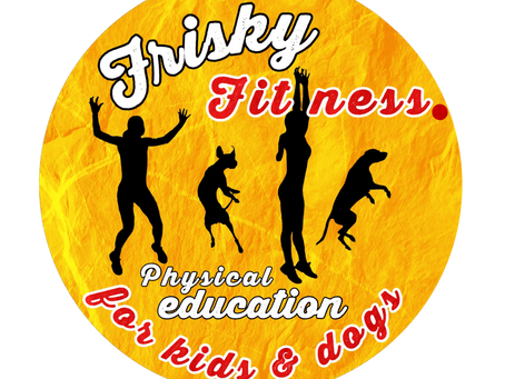 My Bergin U. Master's Thesis & Project - FRISKY FITNESS