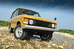 Range Rover CLASSIC 1973