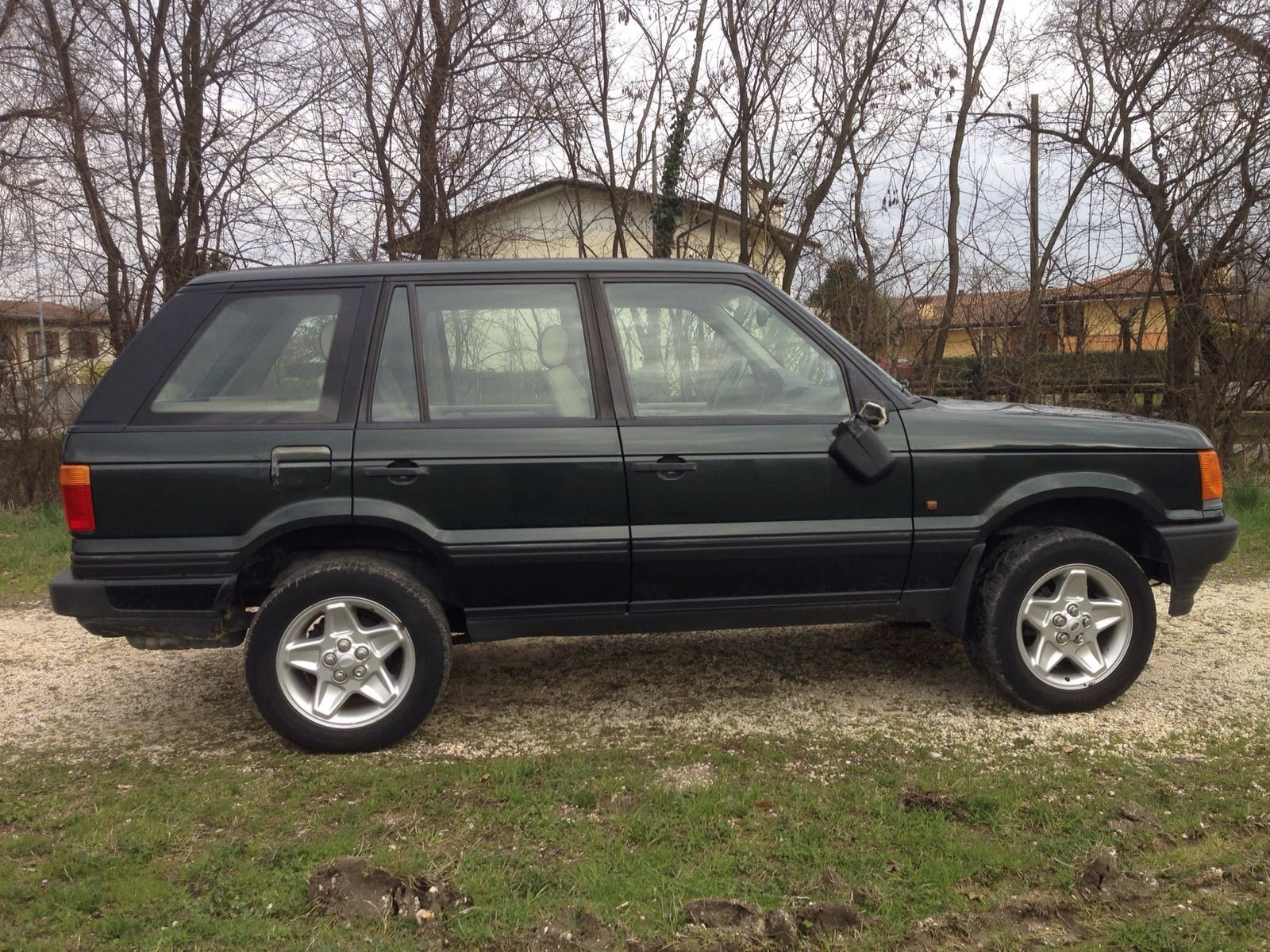 1997 4,6 cc HSE