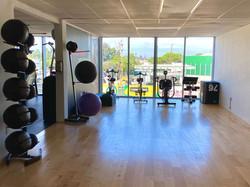 Gym Area #8