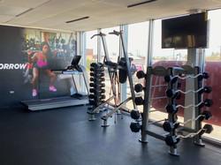 Gym Area #3
