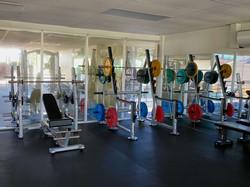 Gym Area #6