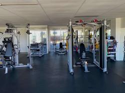 Gym Area #7
