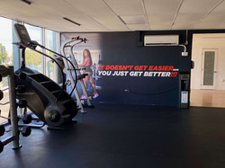 Gym Area #2