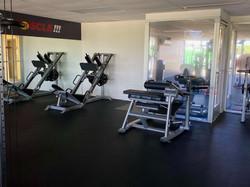 Gym Area #5