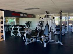 Gym Area #4