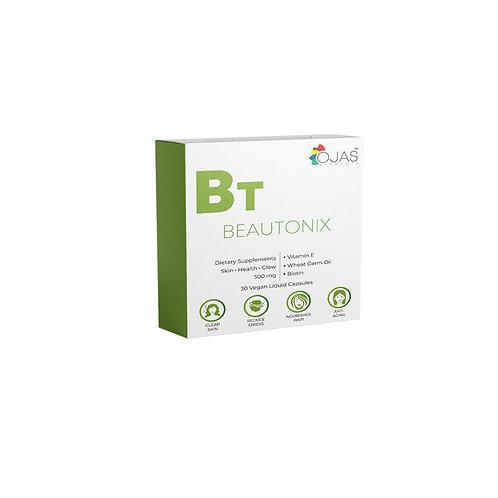 Vitamin E + Biotin