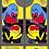 "Thumbnail: Stickers ""Pac Man"""