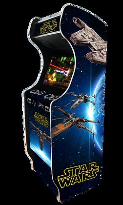 "Stickers ""Guerre Galactique"""