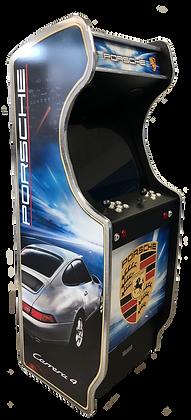 "Borne rétro HD ""Supercar 2"""