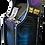 "Thumbnail: Borne rétro ""Retro Arcade Cab"" By Asroth"