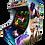 "Thumbnail: Stickers Bartop ""Goldorak"""