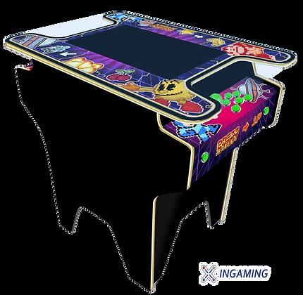 "Table cocktail ""Pixel Art"""