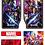 "Thumbnail: Borne Ingaming-box ""Super Héros 3"""