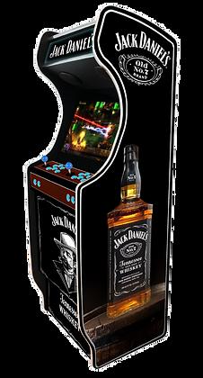 "Stickers ""Black Whisky n°2"""