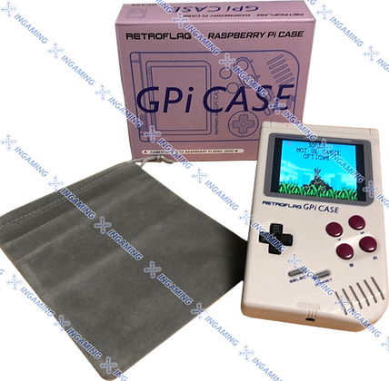 Console Pocket rétrogaming 8 Go