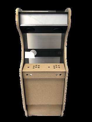 Kit borne arcade 2 joueurs