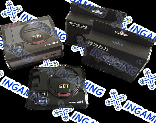Console rétro MegaPi 8 Go