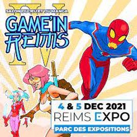 GIR game in reims retrogaming arcade ingaming-system
