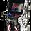 Thumbnail: Stickers sur-mesure borne d'arcade