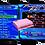 """Thumbnail: Console TV """"Combat de Rue"""" - 2 joueurs"""