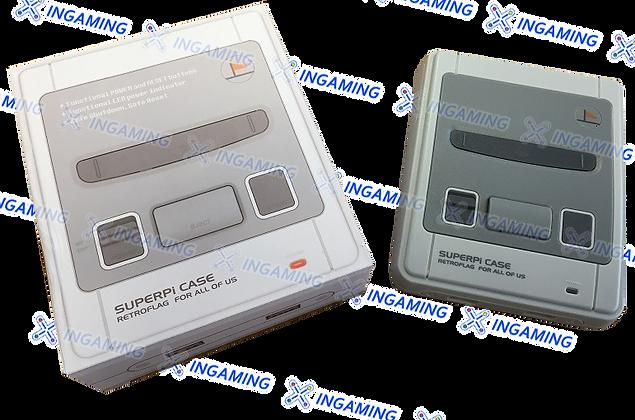 Console rétro SuperPi 128 Go