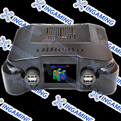 Console rétro ODROID 500 Go