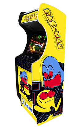 "Stickers ""Pac Man"""
