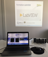 FORMATION LABVIEW REIMS