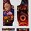 """Thumbnail: Stickers """"Guerriers du Futur"""""""