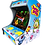 "Thumbnail: Stickers Bartop ""Bubble Bobble"""