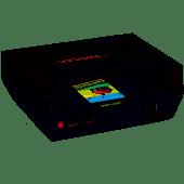 Console rétro Pi4 128 Go