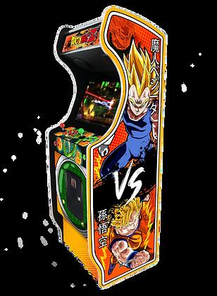 "Stickers ""Dragon's Fight 2"""