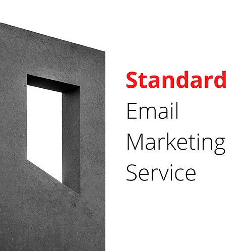 Standard Email Marketing Campaign