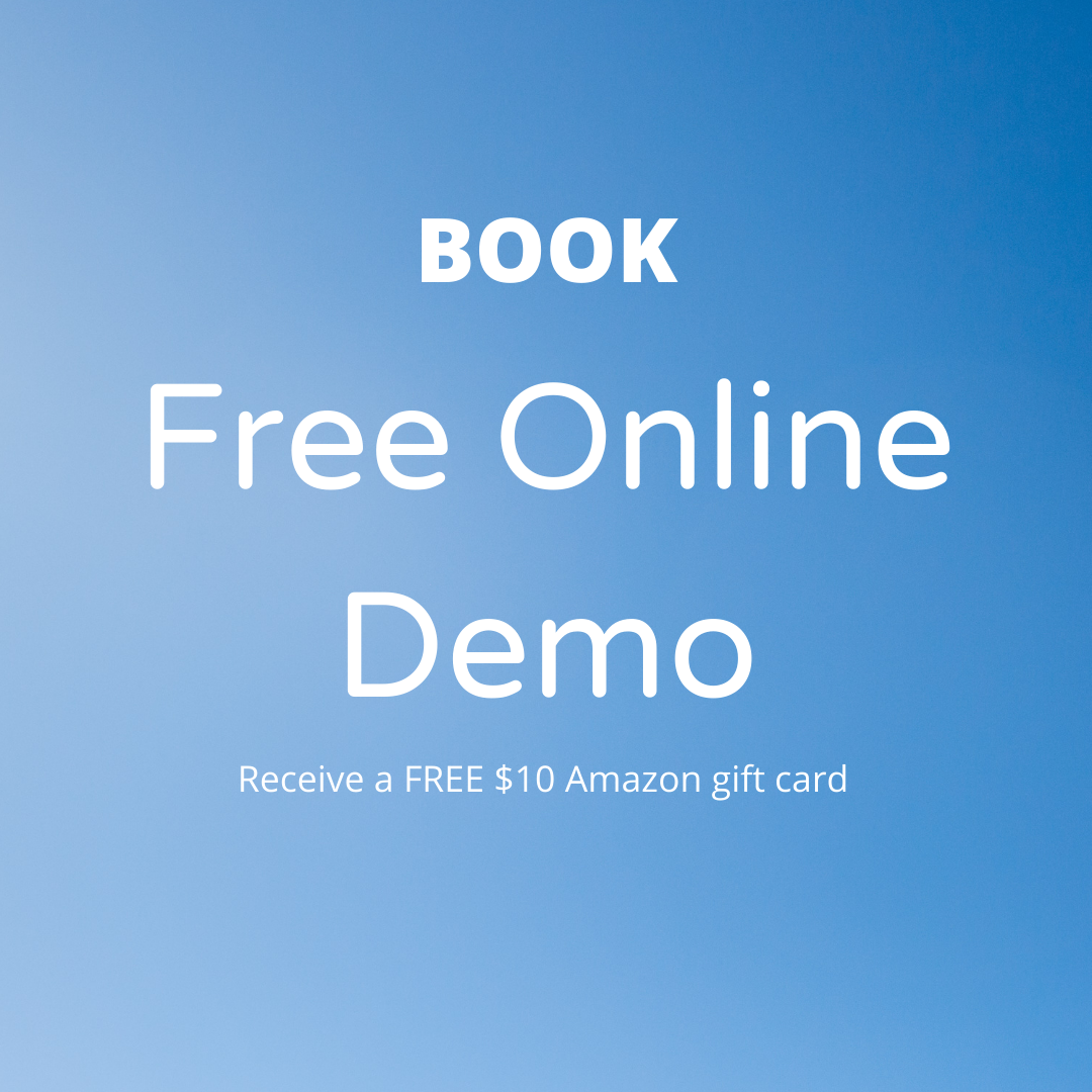 Book a online demo
