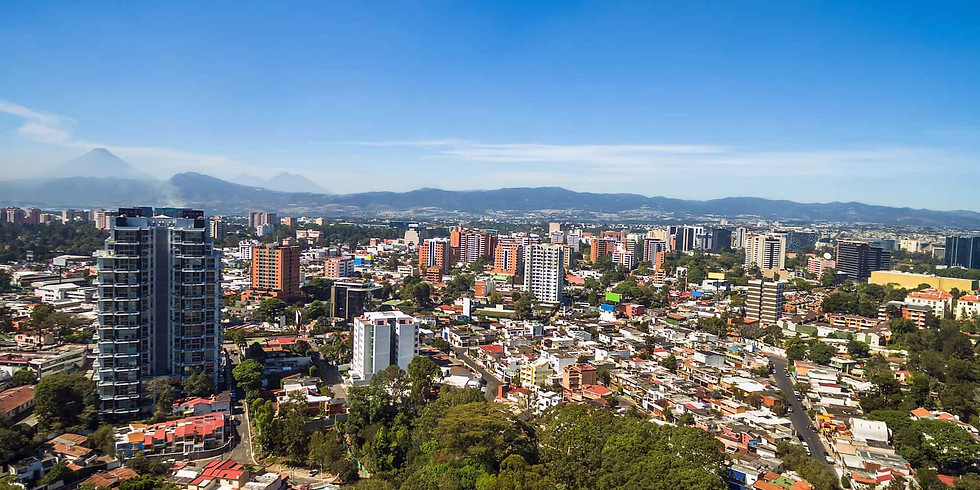INFOSECURITY TOUR - GUATEMALA GUATEMALA VIP