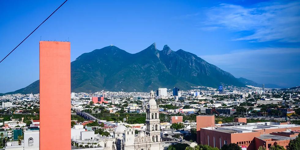 INFOSECURITY - MONTERREY MÉXICO VIP