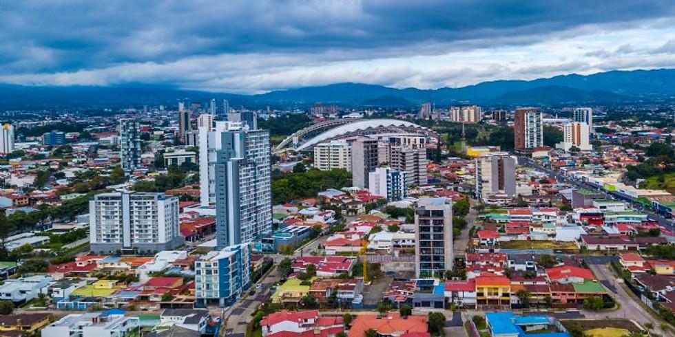 INFOSECURITY TOUR - SAN JOSÉ COSTA RICA VIP